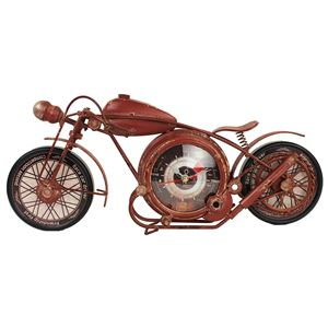 Hodiny - motocykl X1111