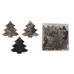 Dekorační strom 12ks D2630