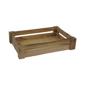 Bedýnka dřevěná D1881/M