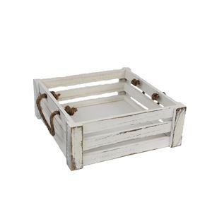 Bedýnka dřevěná střední D1859/S
