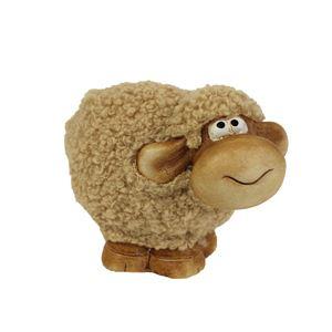 Dekorace ovce X1720