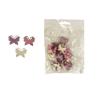 Motýl 24 ks D1483