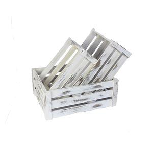 Bedýnka dřevěná S/3 D2964/S3