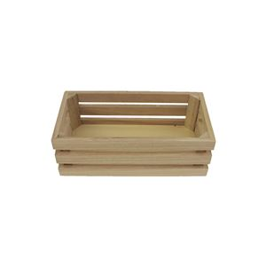 Bedýnka dřevěná D1874/M