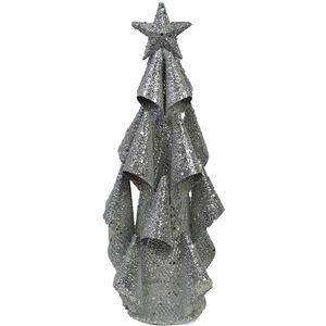 kovový stromeček malý, K0048