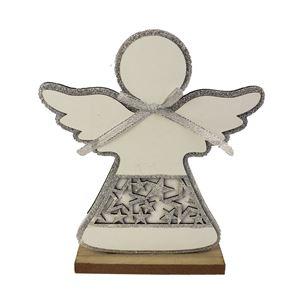 Anděl dekorační D2412/2