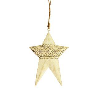 Hvězda k zavěšení K0564