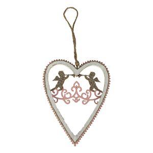 Srdce k zavěšení D2536/1