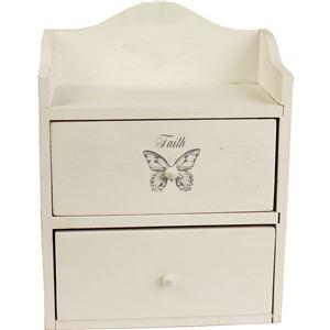 Dřevěná skříňka D0284 II. jakost