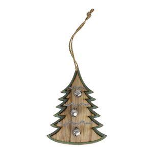 Stromeček k zavěšení malý D1655/1