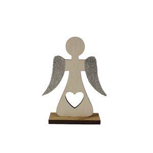 Dekorace anděl D2466/1