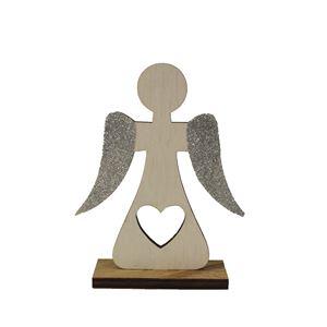 Dekorace anděl D2466/2