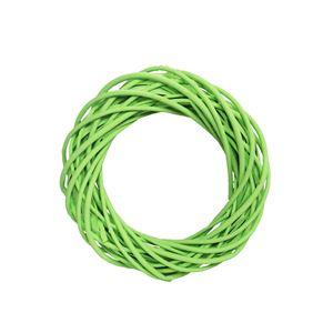 Věnec zelený 20 cm P0005-15