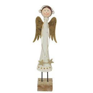 Anděl dekorační D2548