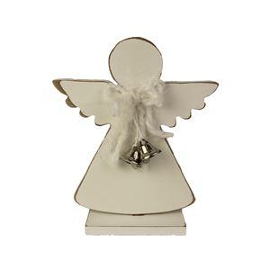 Anděl dekorační D2612