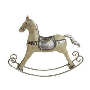 Koník kovový K1044/1