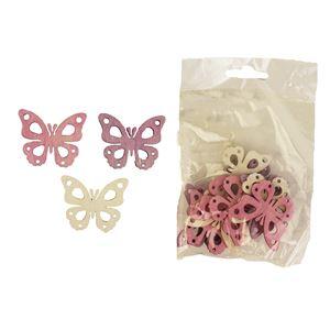 Motýl 12 ks D1516