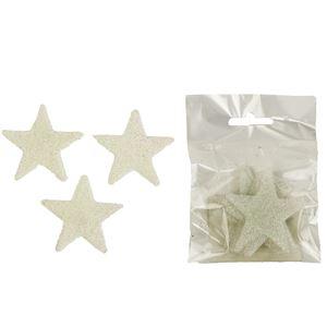 Hvězdy bílé, 8 ks