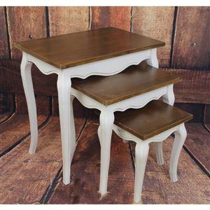 Odkládací stolek D2198/S3 2.jakost