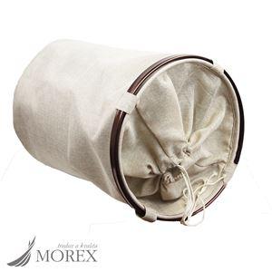 Koš textilní X0598-01
