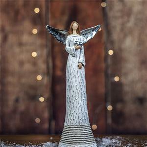Dekorace anděl X2698