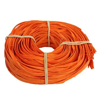pedig band oranžový 10mm kot.0,25kg