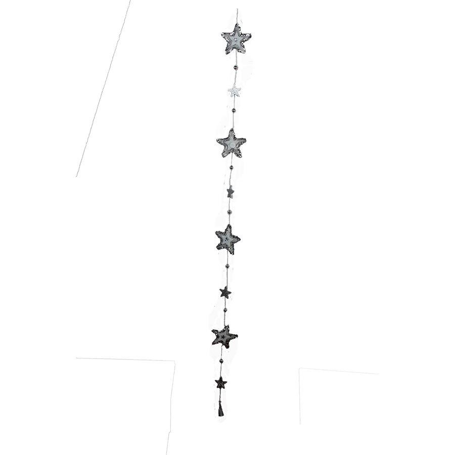 girlanda hvězdy, X0099