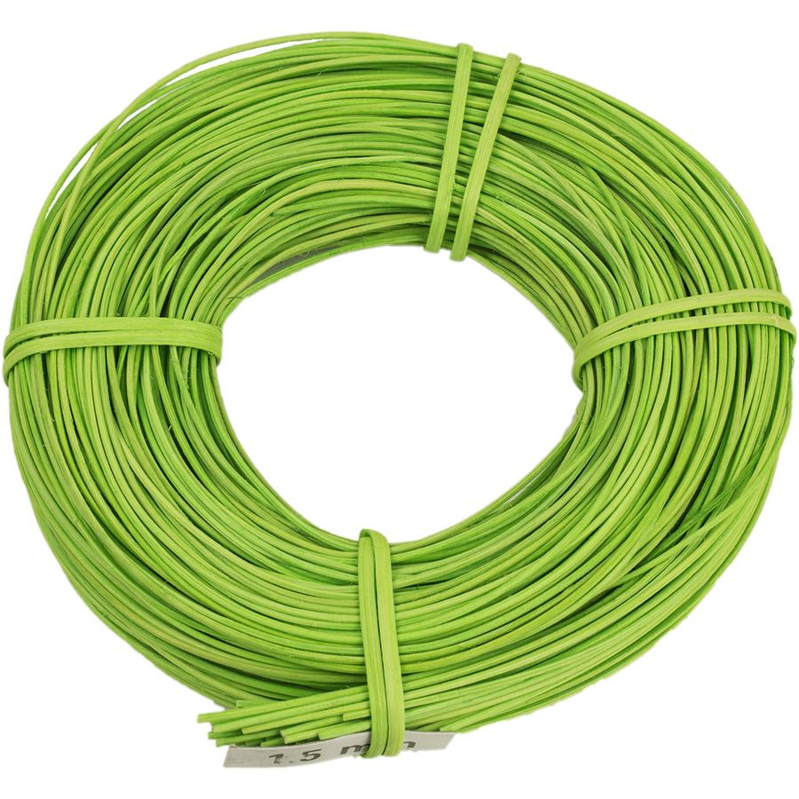 pedig sv.zelený 1.5mm 0.10 kg 5001520-15