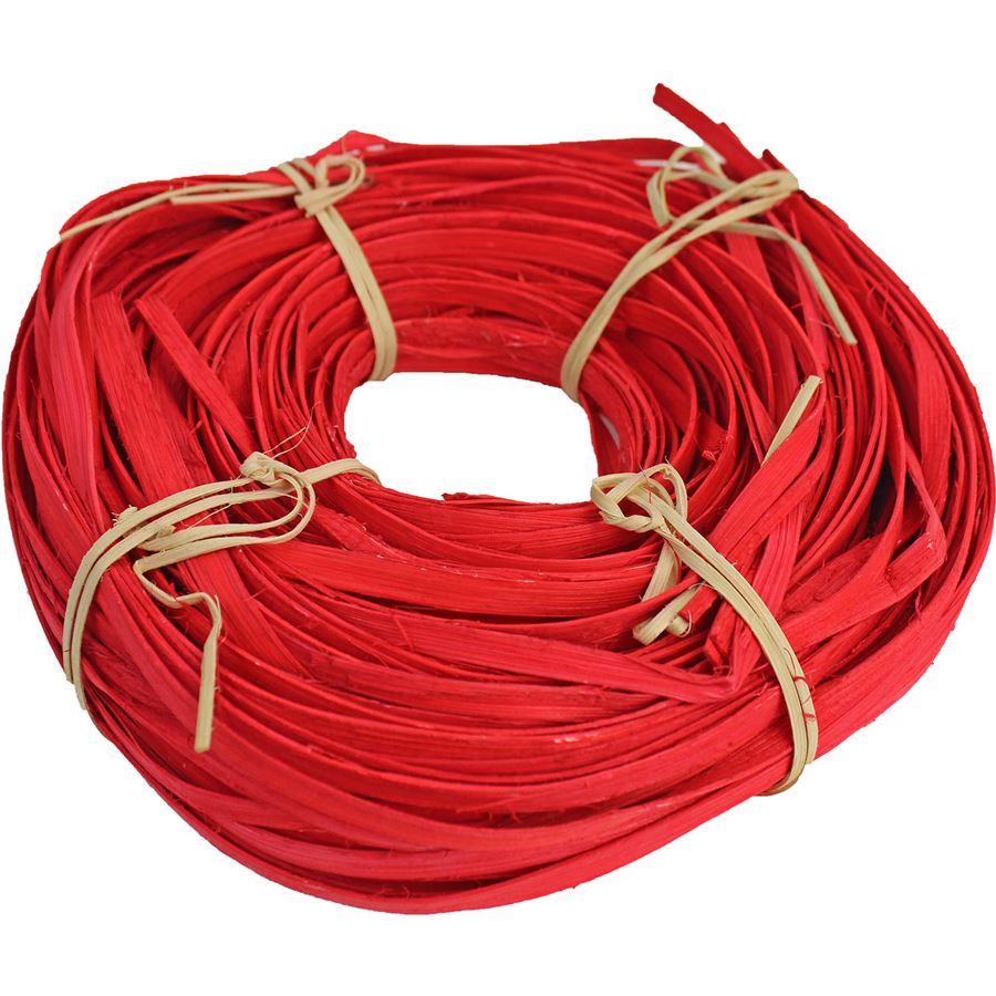 pedig band červený 10mm kot.0,25kg 50B1017-08