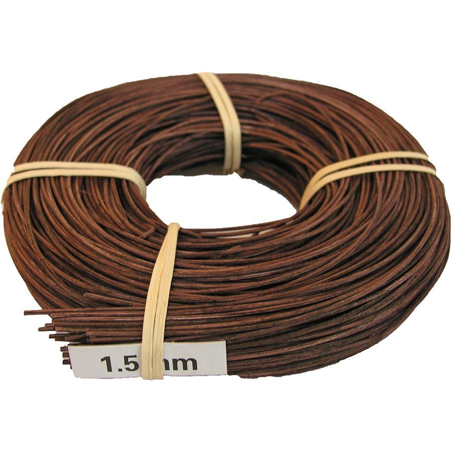 pedig tmavě hnědý 1.5mm 0.10kg 5001520-17