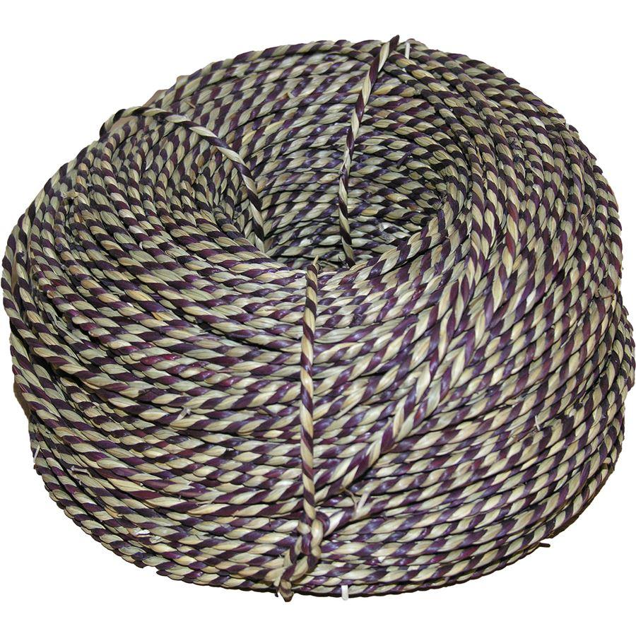 elhar šňůra-přírodní+barevná 1 ks 5321016
