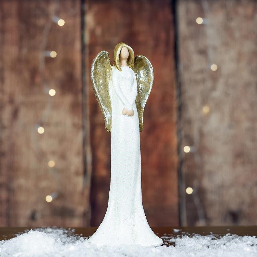 Anděl dekorační X2665