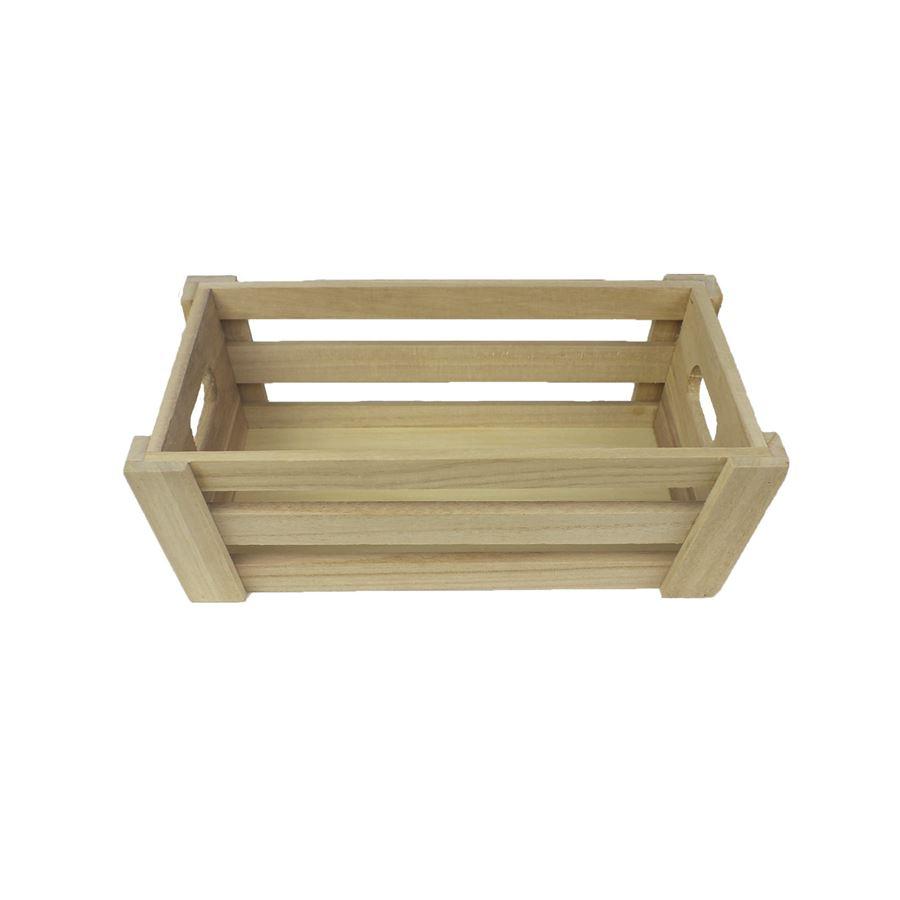 Bedýnka dřevěná D1880/1