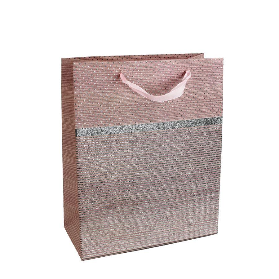 Papírová taška A0021/2