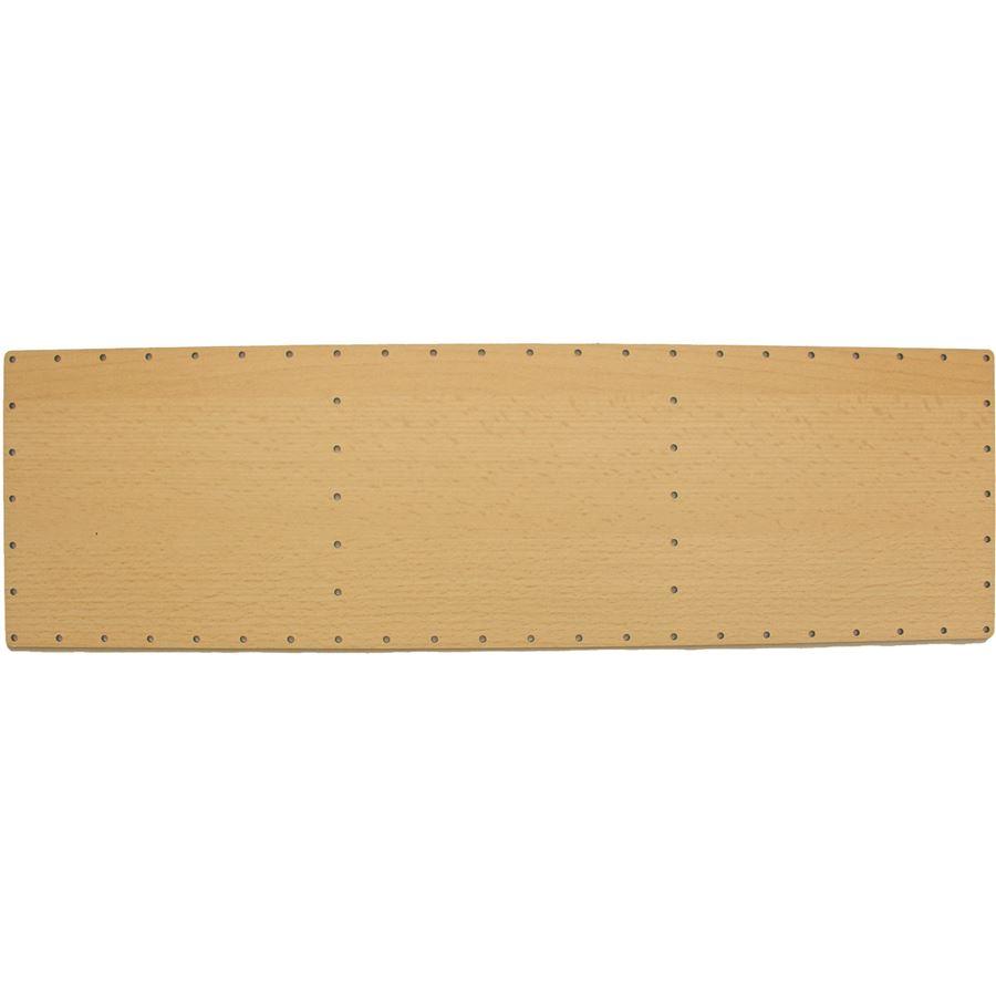 sololak buk organizér 49x14,5 cm s otvory 22U4914O