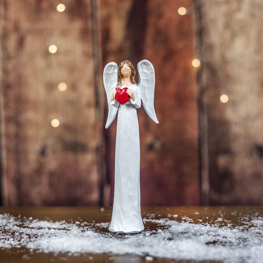 Anděl dekorační X2941/2