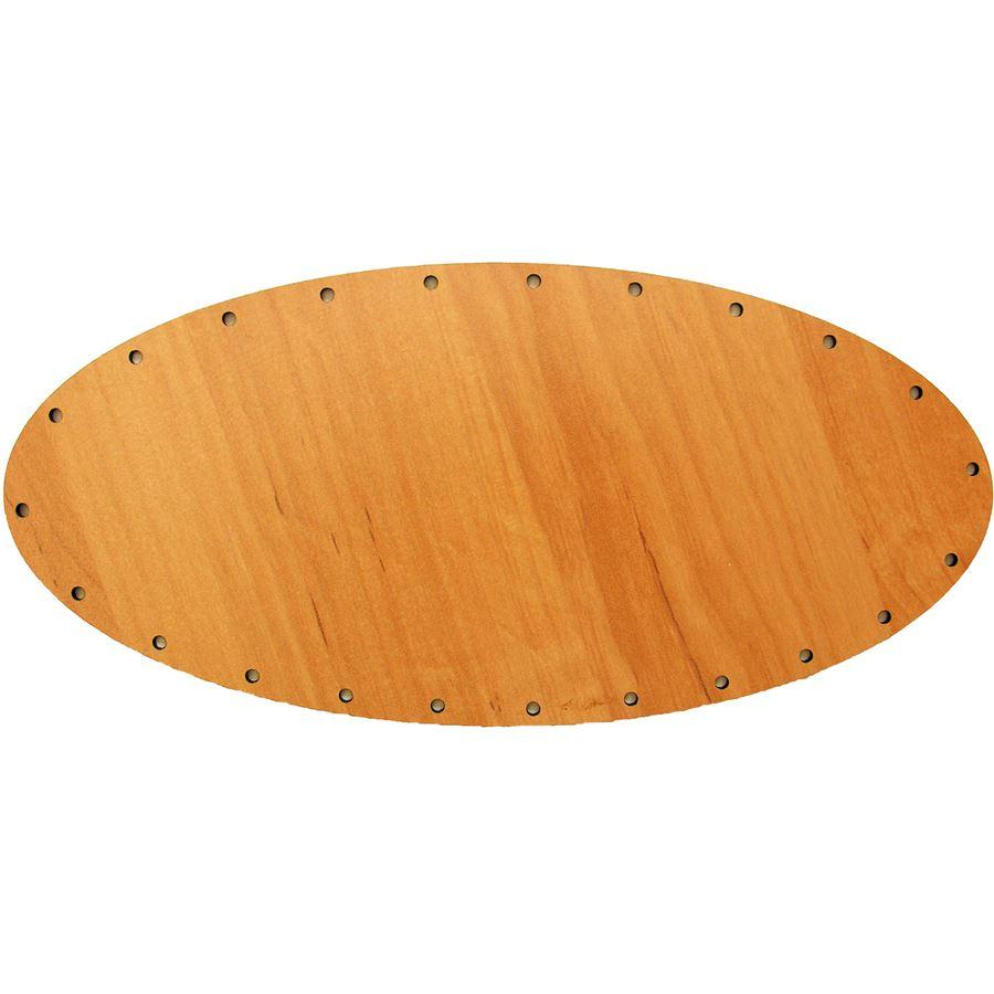 sololak olše elipsa 24x11 cm s otvory 22L2411E