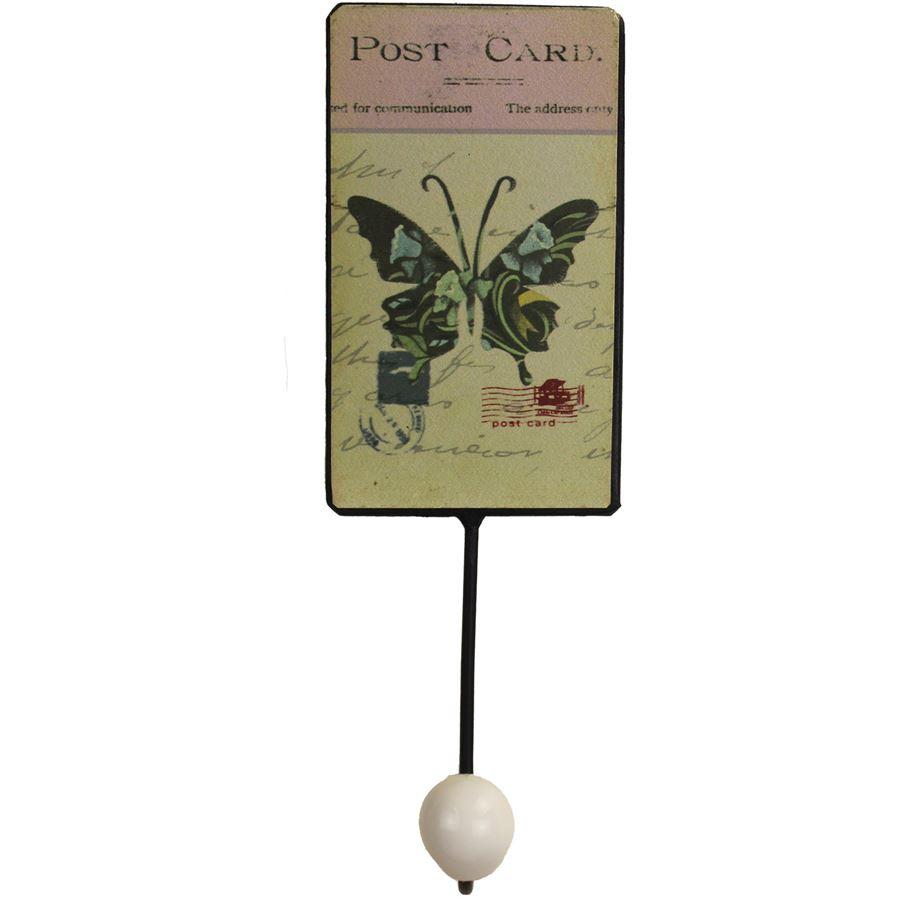Věšák - Motýl, 355105