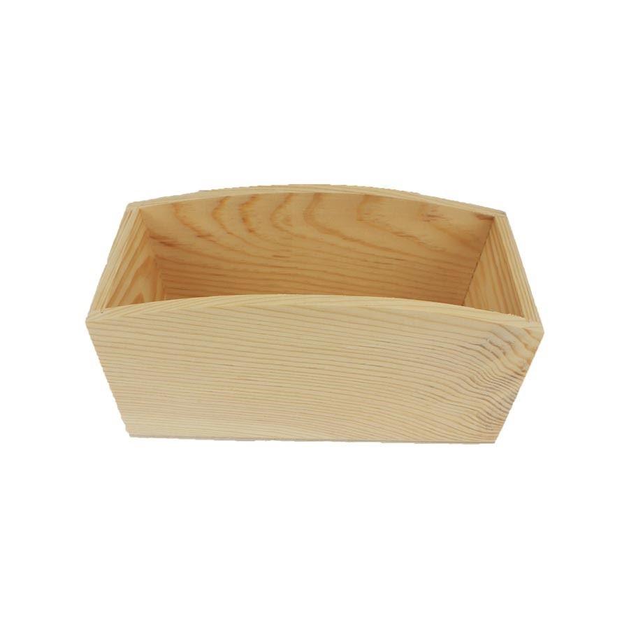 Dřevěná bedýnka 097065/M