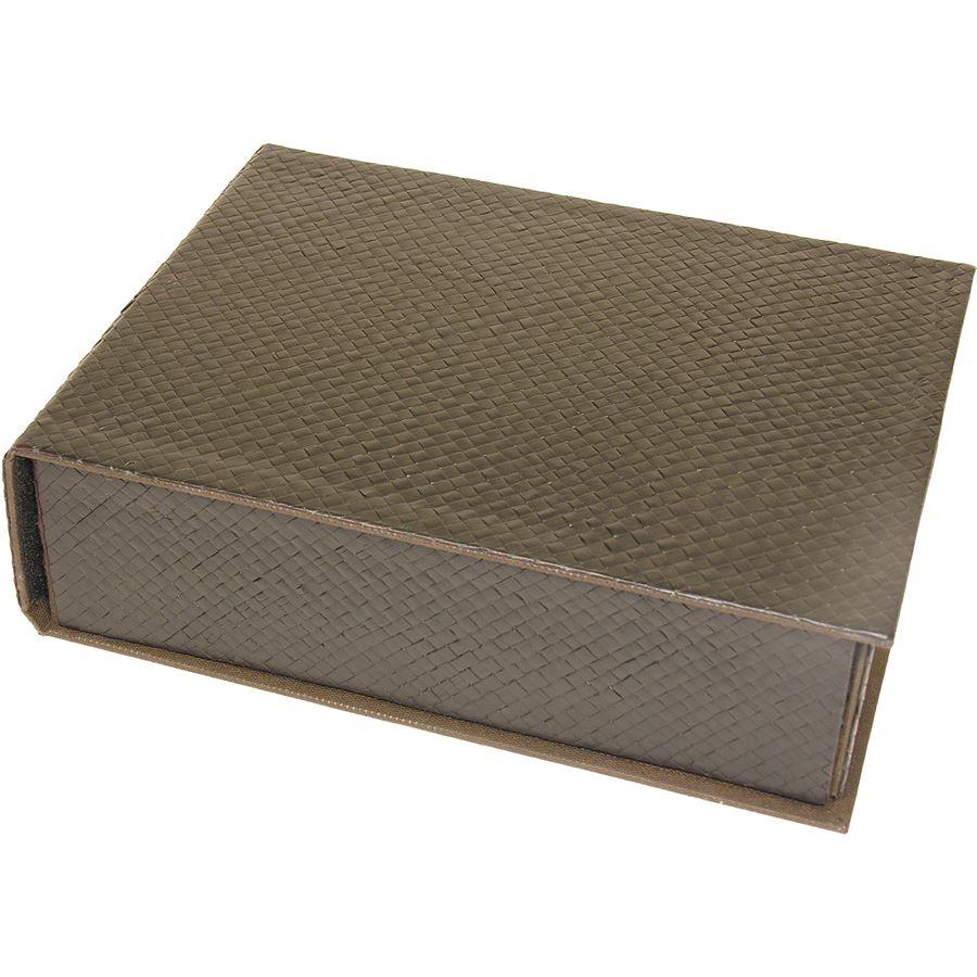 krabička s dělením 25x34x10cm 371146
