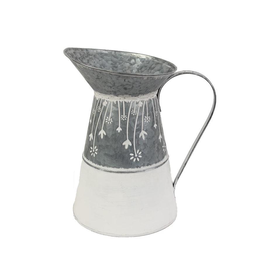 Džbán kovový K1775-01
