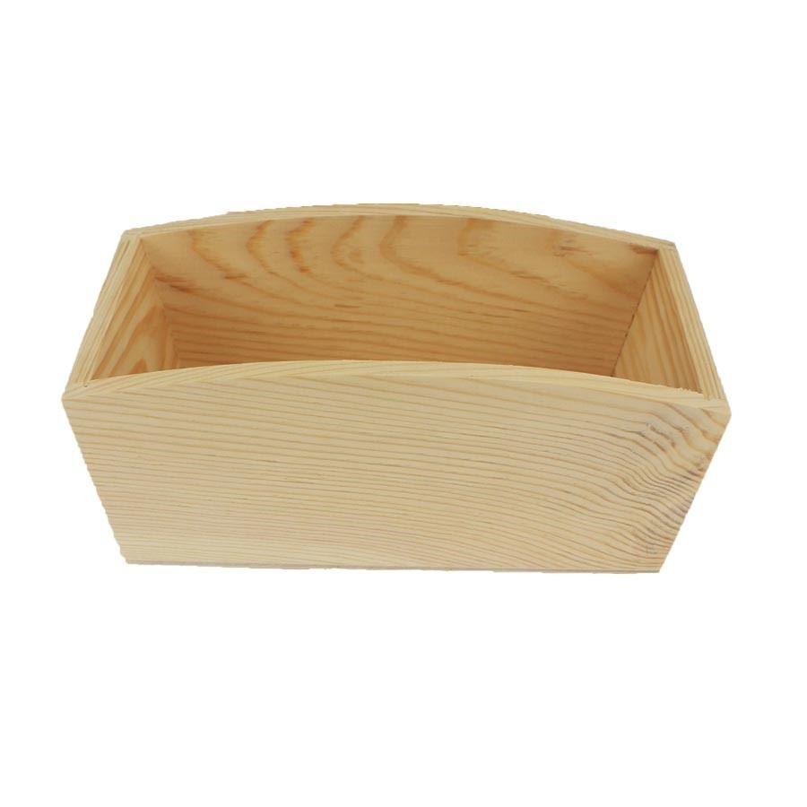 Dřevěná bedýnka 097065/V
