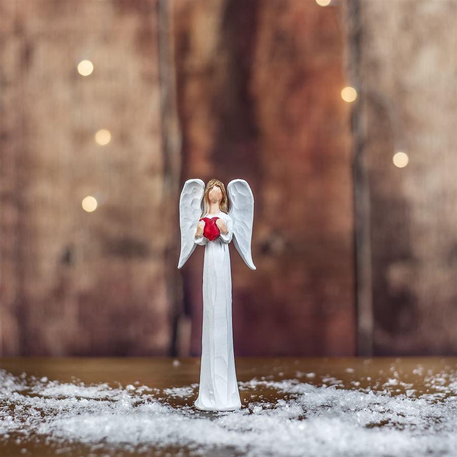 Anděl dekorační X2941/1