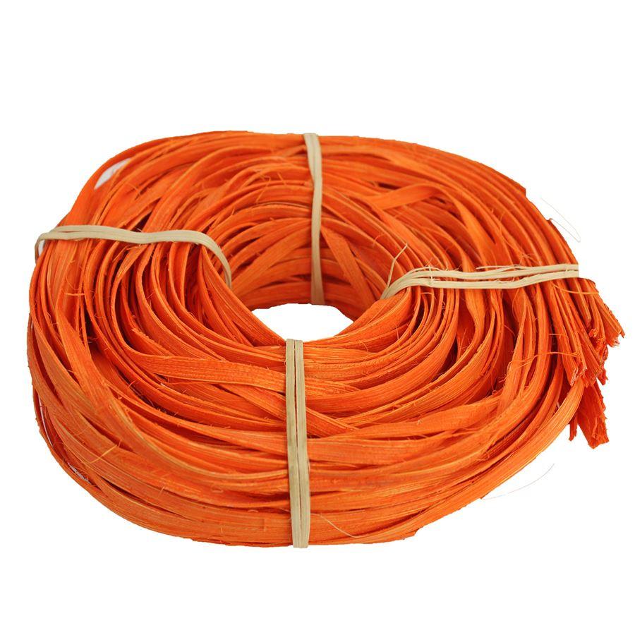 pedig band oranžový 10mm kot.0,25kg 50B1017-04