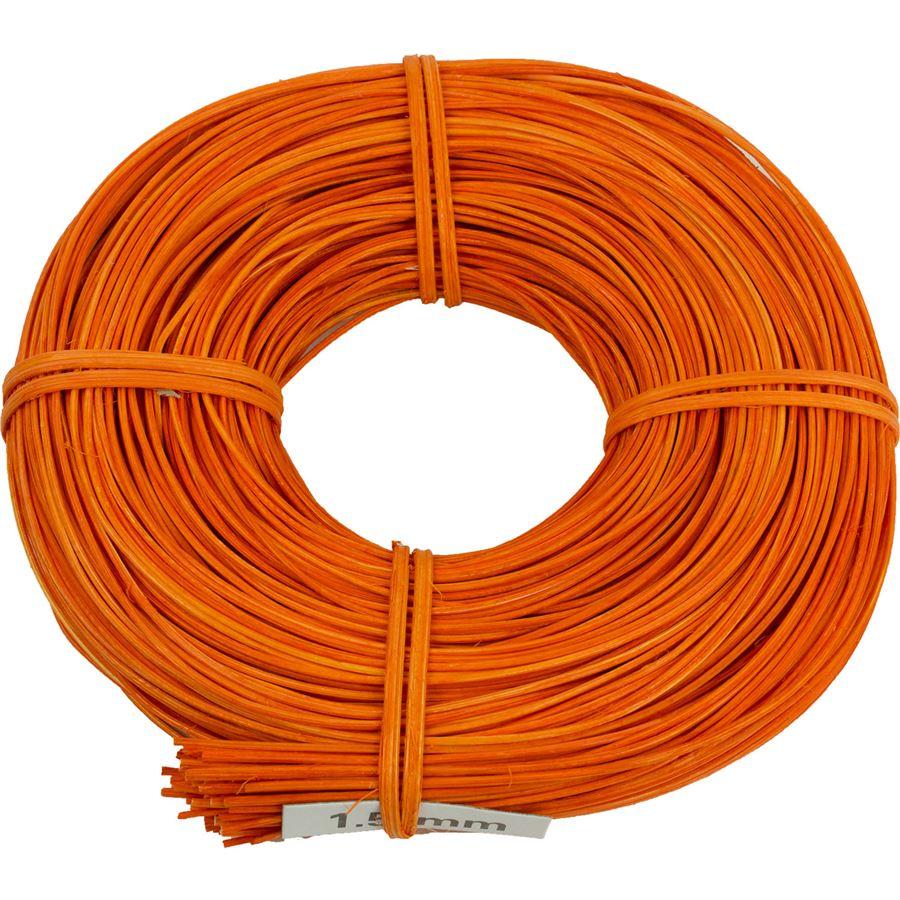 pedig oranžový 1.5mm 0.10 kg 5001520-04