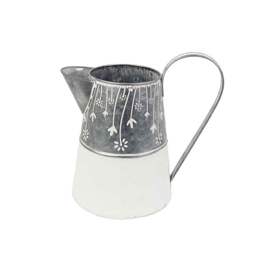 Džbán kovový K1777-01