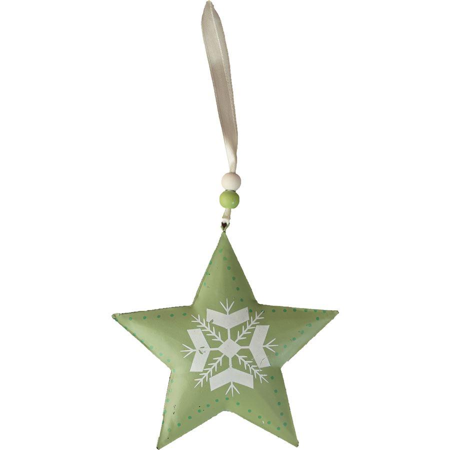 hvězda 13 cm 381860