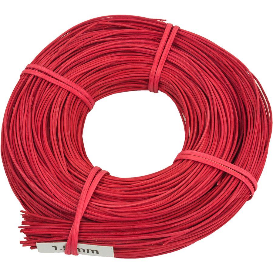 pedig červený 1.5mm 0.10 kg 5001520-08