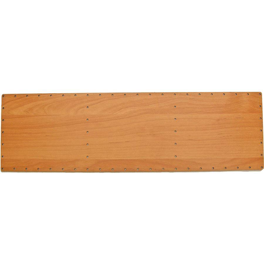 sololak olše organizér 49x14,5 cm s otvory 22L4914O