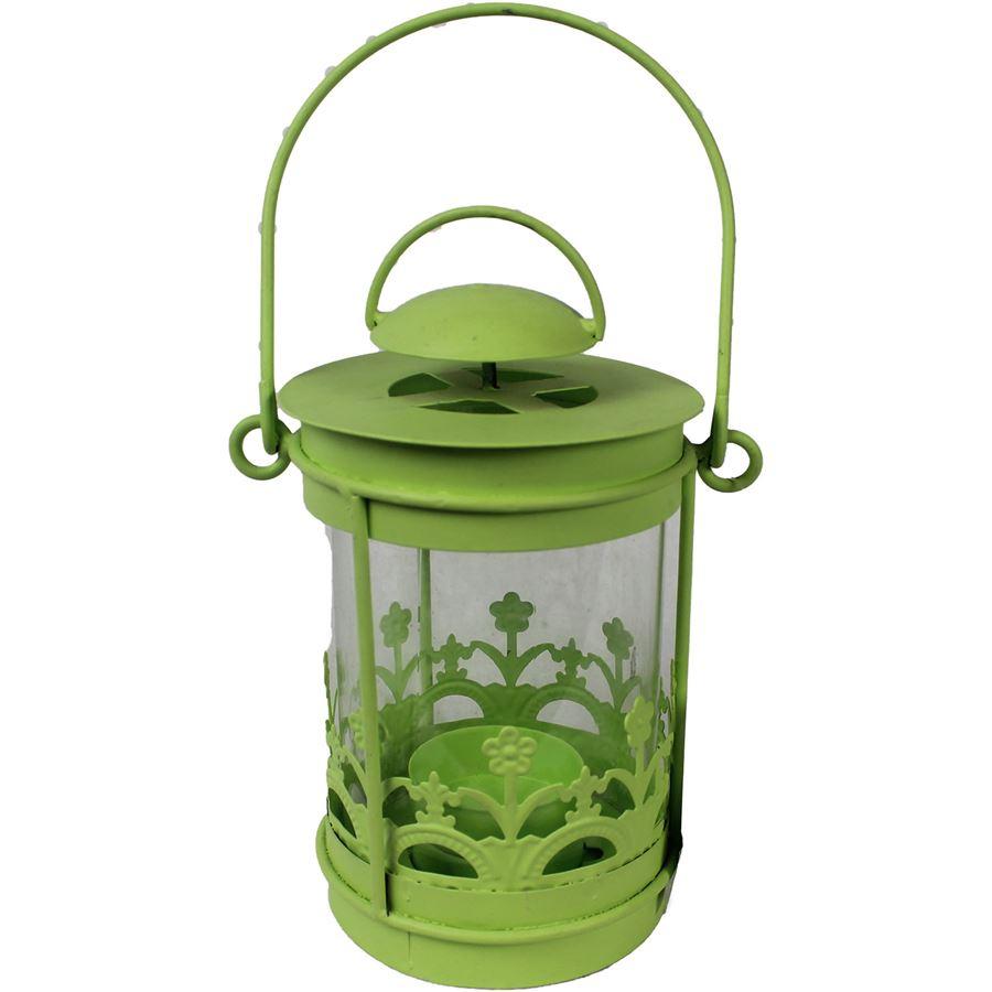 lucerna zelená K0018